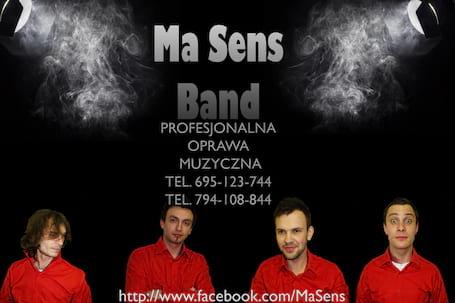 Firma na wesele: Ma Sens Band