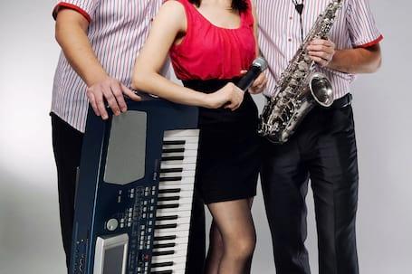 SONIX- Grupa Muzyczna