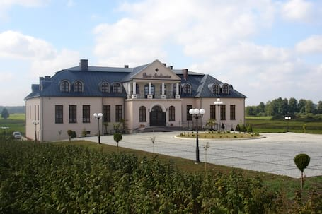Firma na wesele: Dwór Sienkiewicz