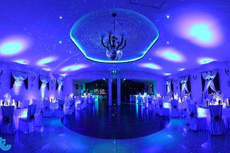 Firma na wesele: Solar Light