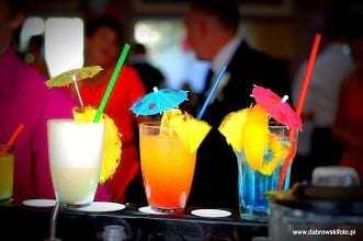 Firma na wesele: Barman