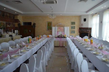 Firma na wesele: Dom weselny Amorre