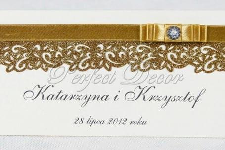 Firma na wesele: Perfect Decor