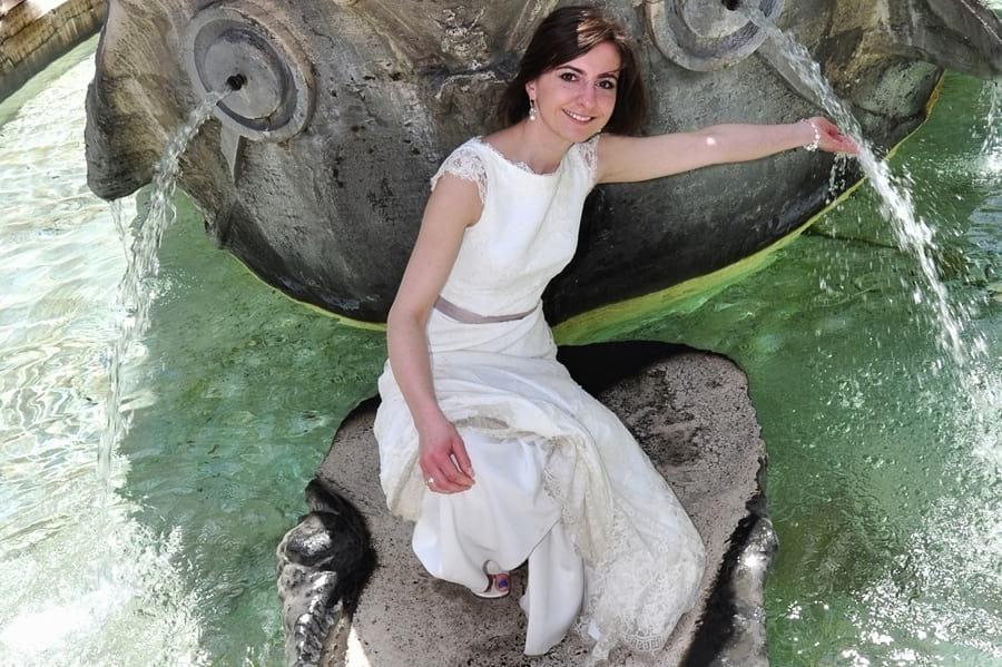 ślub w Rzymie, plenery, sesje w Rzymie