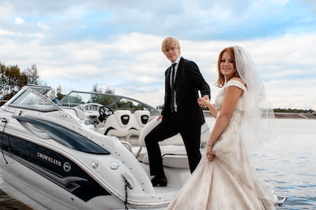 Firma na wesele: Wesela na Śląsku