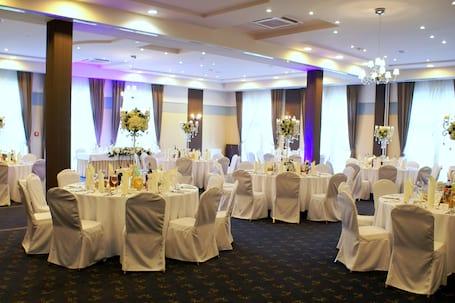 Firma na wesele: Mercure Racławice Dosłońce SPA
