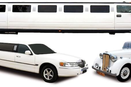 Firma na wesele: Hummer Limuzyny Lincoln Auta retro