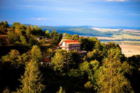 Firma na wesele: Hotel Srebrna Góra