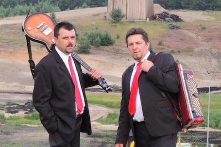 Zespół Muzyczny Prestige Duo