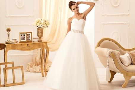 Firma na wesele: Młoda Para, Salon Ślubny
