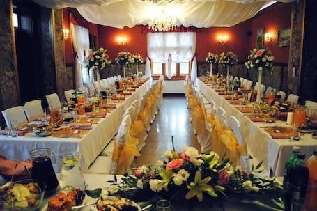 Firma na wesele: Restauracja Klemens