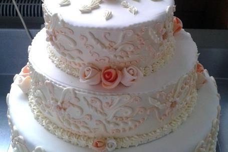 Firma na wesele: Zakład Cukierniczy Jan Mularz