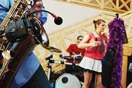 Haliśka Band orkiestra na wesele