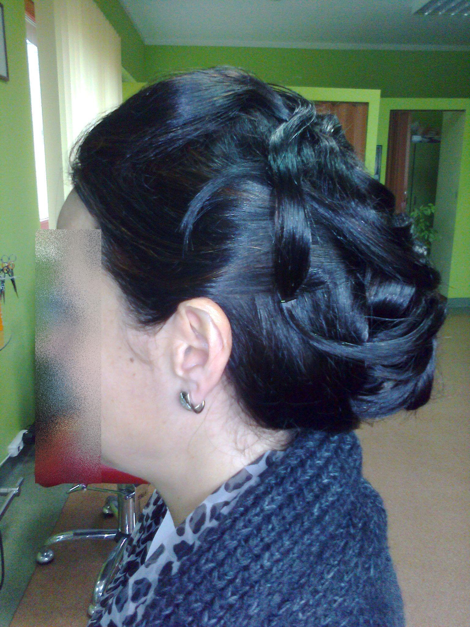 Salon Fryzjerski Green Studio Dębica Fryzjerzy I Kosmetyczki