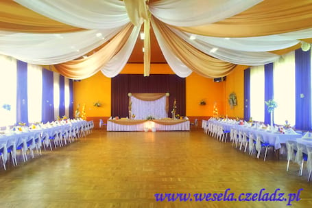 Firma na wesele: Kucharz na wesele z obsługą