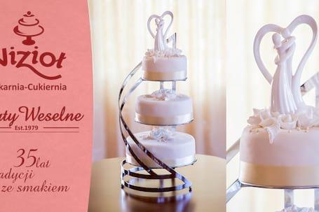 Firma na wesele: Piekarnia-Cukiernia Nizioł