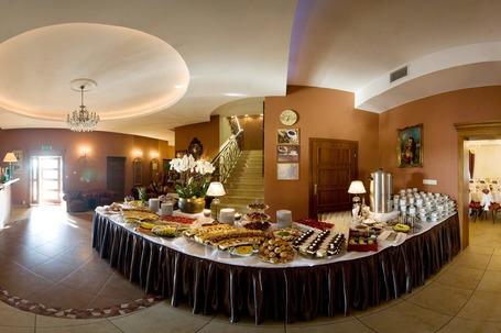 Firma na wesele: Sala Bankietowa Gala