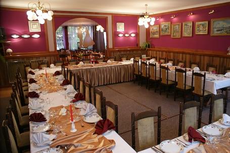 """Restauracja """"Balaton"""""""