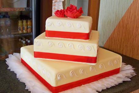 Firma na wesele: CUKIERNIA U ŻYRKA