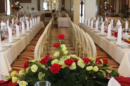 Firma na wesele: JAŚMINOWY DWÓR ROKIETNICA trasa 881