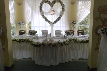 Firma na wesele: Stary Zajazd