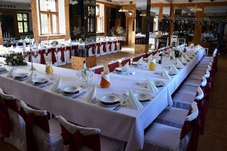 Firma na wesele: Na widelcu Restauracja-Catering