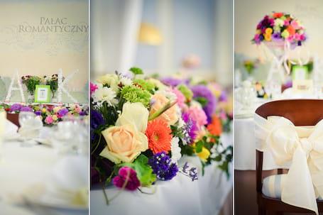 Firma na wesele: Kwiaciarnia Cuda Wianki