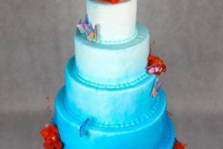 Firma na wesele: Cake Studio