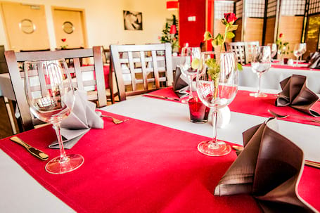 Firma na wesele: Hotel Silesian