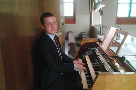 Firma na wesele: Organista Na Twoj Slub