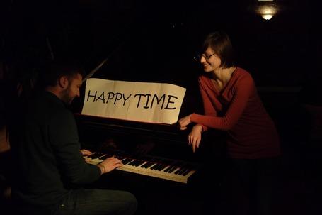 Firma na wesele: Happy Time