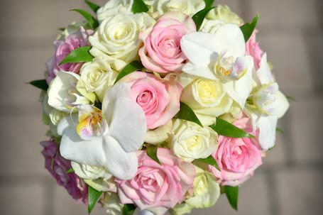 Firma na wesele: Kwiaciarnia Elek