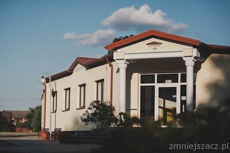 Firma na wesele: Lokal Madera