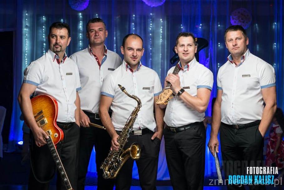 Blue Sky Band