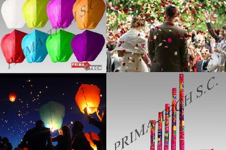 Firma na wesele: PRIMA TECH S.C.
