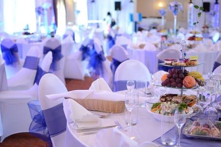 Firma na wesele: Dedek Park