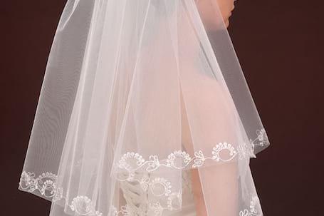 Firma na wesele: Welony Pracownia Haftu Artystycznego