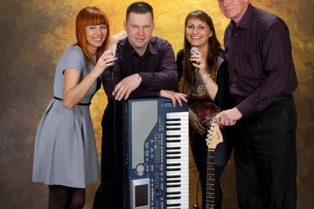 Firma na wesele: Medley-Band Inowrocław