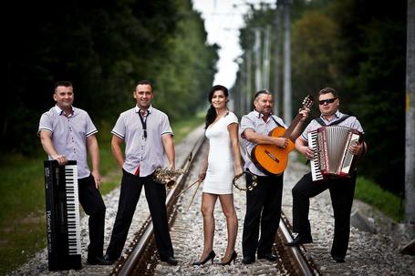 Firma na wesele: Zespół muzyczny Magnum