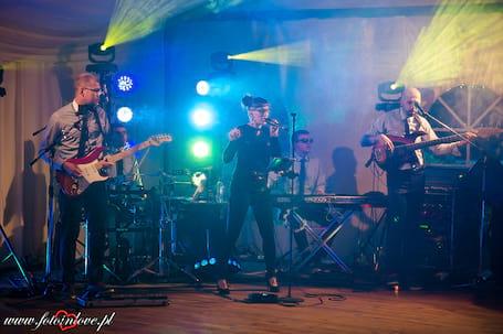 Zespół muzyczny Broker