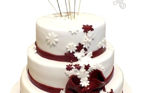 Firma na wesele: Cukiernia Torty Ptyś