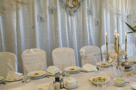 Firma na wesele: Motel i Resturacja Paradise