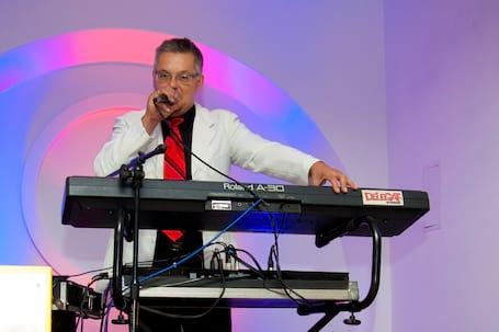 Mistrz Ceremonii Weselnej - DJ