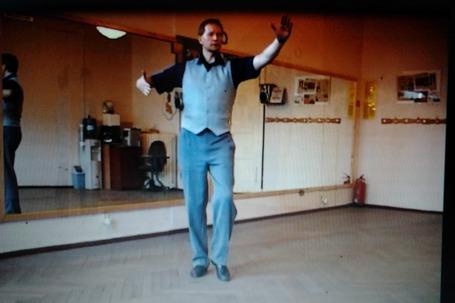 Firma na wesele: Studio Tańca i Reklamy
