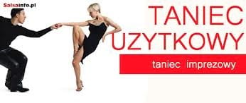 Taniec UŻYTKOWY dla każdego!