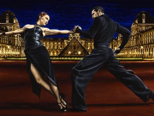 Tango ARGENTINO! NOWOŚĆ w Bestime Września!
