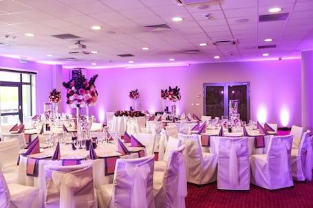Firma na wesele: Hotel Focus Katowice Chorzów