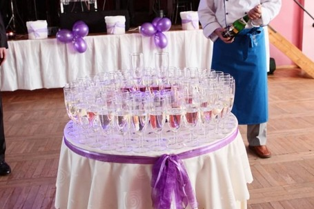 Firma na wesele: Usługi cateringowe - Tomasz Łuczak