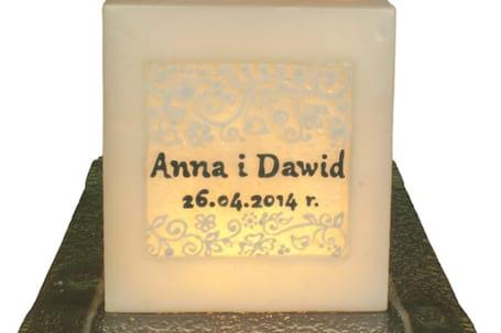 Firma na wesele: Candle World