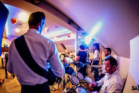 Firma na wesele: Zespół Muzyczny ''SAX''